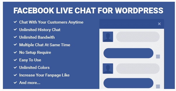 facebook-live-chat-for-wordpress