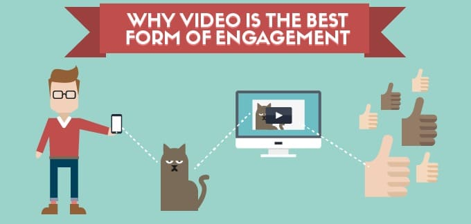 Video Infographic, video, animation