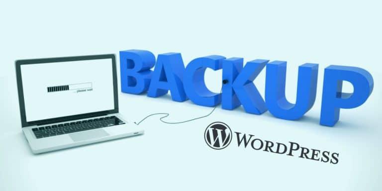 WordPress backup plugins,WordPress backup plugins 2019