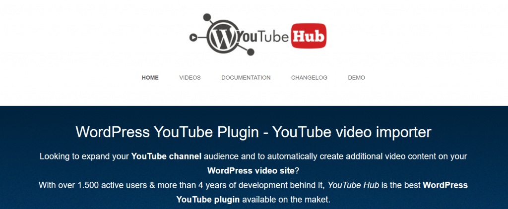 Top WordPress YouTube Plugins