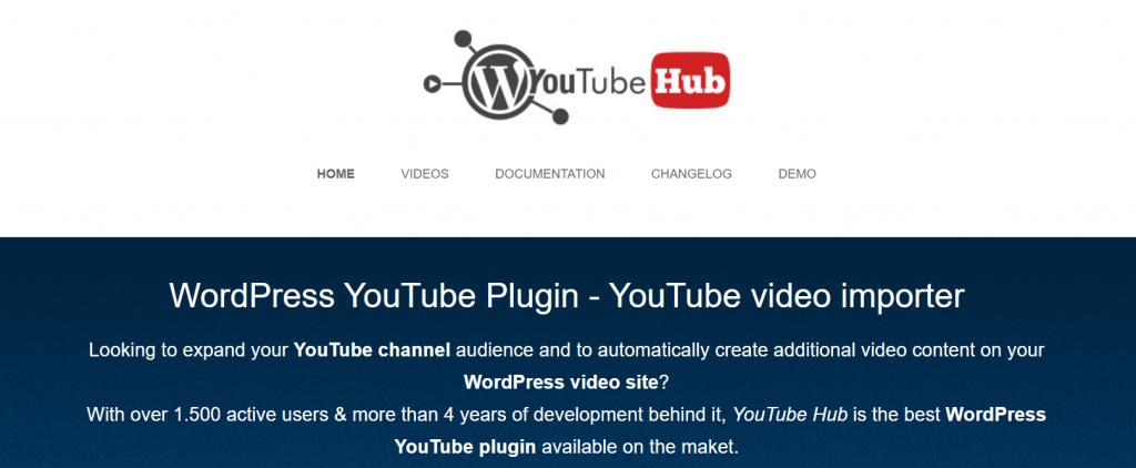 Top WordPress YouTube Plugins